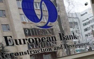 ЕБРР сохранил прогноз по росту экономики Украины
