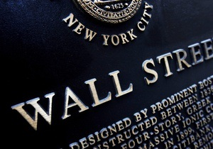 Объем торгов на фондовом рынке США снизился до минимума в 2011 году