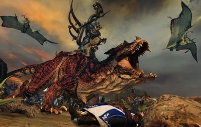 Total War: Warhammer II: Появился новый трейлер