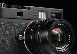 Leica представила фотоаппарат за $8 тыс., способный снимать только черно-белые фотографии