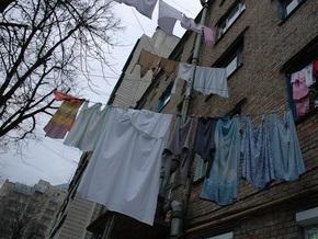 Власти решили до июля составить очередь за социальным жильем для киевлян