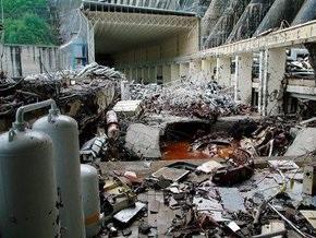 На Саяно-Шушенской ГЭС начались обыски