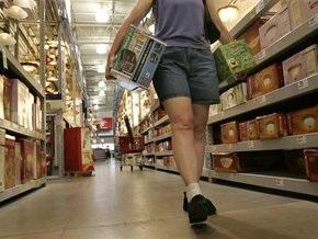 Объемы краж в магазинах Британии достигли рекордной отметки