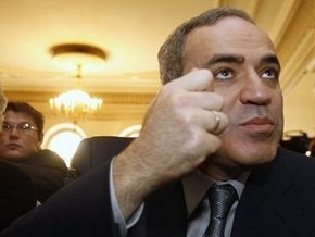 Одному из лидеров российской оппозиции угрожают  подвалами Лубянки