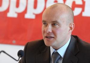Госземагентство опровергло информацию о содействии в размещении рекламы партии Королевской