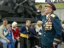 В Луцке ветераны УПА и Красной армии совместно отметят День Победы