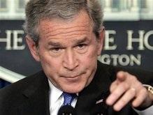 Завтра Буш начнет ближневосточное турне