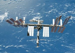 Новости науки - космос - МКС - Байконур - Роскосмос: Новый модуль МКС доставят на Байконур в октябре