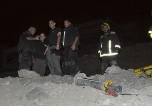 Израильский курорт Эйлат подвергся ракетному удару