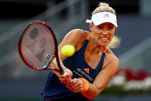 Рейтинг WTA: Кербер очолила список, Світоліна випала з топ-10
