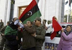 США получили официальное уведомление о замене ливийского посла в Вашингтоне