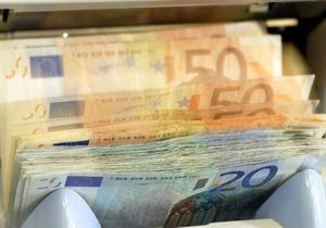 Франция намерена в следующем году сократить дефицит бюджета на 10 миллиардов евро