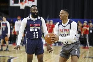 НБА: Цього тижня будуть названі символічні п ятірки