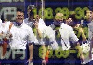 Фондовый рынок Китая вырос благодаря финансовым компаниям