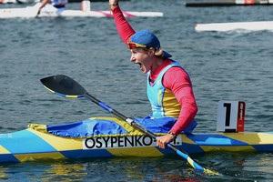 Сбежавшая в Азербайджан чемпионка хочет вернуть украинское гражданство