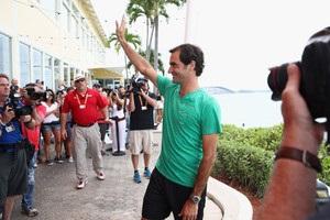 Федерер второй год подряд пропустит Ролан Гаррос