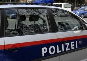 В Германии полиция задержала нетрезвую пенсионерку на инвалидном кресле