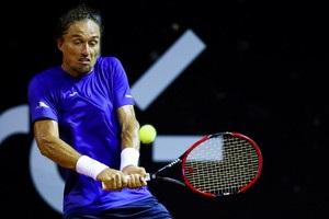 Теніс. Долгополов виступить в основній сітці турніру в Римі