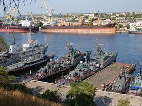 Кожин: Украина должна конфисковать всю военную технику ЧФ РФ после 2017 года