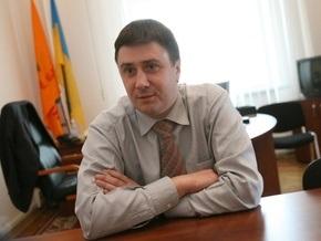 Кириленко выступает против открытых избирательных списков