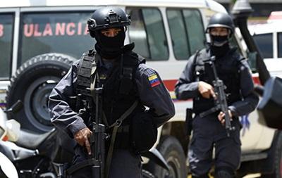 Совбез ООН впервый раз соберется из-за беспорядков вВенесуэле