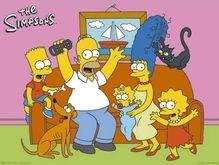 За озвучивание Симпсонов актеры получат $5 млн