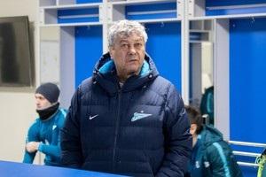 Луческу досрочно покинул пресс-конференцию, назвав журналистов тупыми