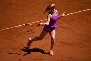 Світоліна пробилася до чвертьфіналу турніру в Римі
