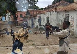 Исламские экстремисты из Мавритании объявили Франции священную войну