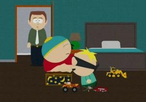 Нацкомиссия по морали подозревает South Park на MTV Украина в порнографии