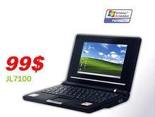 Компания Jointech презентовала 99-долларовый ноутбук