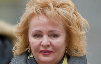 Reuters: Екс-дружина Путіна має мільйонний бізнес