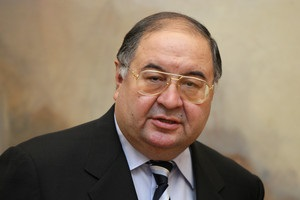 Российский алигарх хочет выкупить контрольный пакет акций Арсенала – СМИ