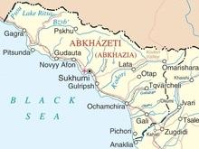 Минобороны Абхазии: Мы сбили еще один беспилотник