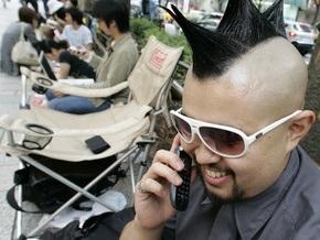 Смартфоны обошли мобильные на мировом рынке