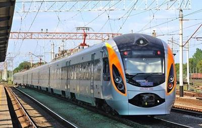 Из столицы Украины вОдессу запустят очередной высокоскоростной поезд