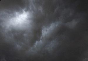 В США из-за урагана 145 тысяч домов остались без света