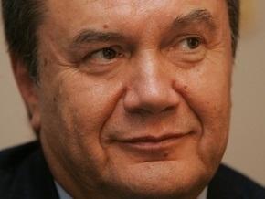 Янукович предложил догадаться, будут ли регионалы блокировать Раду