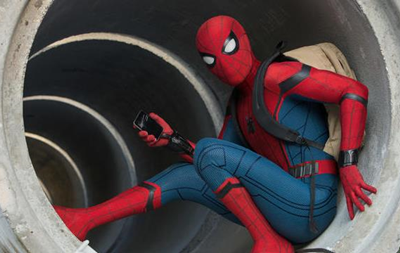 Размещены два трейлера нового фильма «Человек-паук»