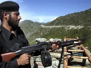 Пакистанские войска за четыре дня уничтожили 700 талибов