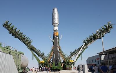 Росія запустила ракету з новітнім військовим супутником