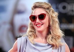 Мадонна анонсировала выход нового альбома