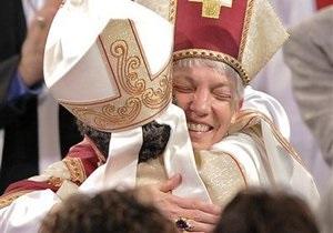 Епископом Лос-Анджелеса стала лесбиянка
