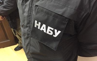 В окружний адмінсуд Києва прийшли з обшуками