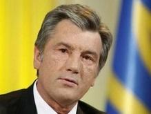 Ющенко: Власть будет бороться с дезинформацией