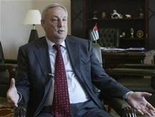 Абхазия отвергла план Германии по урегулированию конфликта с Грузией