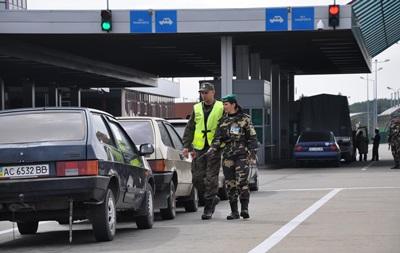 Безвиз не отменит  приграничные  поездки в Польшу