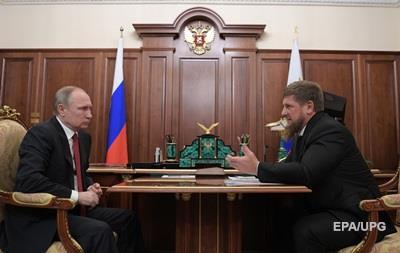 Чечня против геев. Международный скандал в РФ