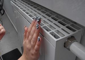 В пятницу в столичных домах начнут отключать отопление