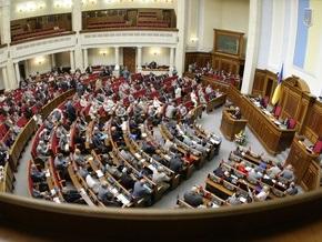 Нардепы решили вернуться к вопросу о выделении средств на борьбу с гриппом